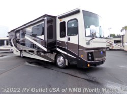New 2018 Holiday Rambler Navigator 38F available in Longs, South Carolina