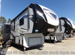 New 2018 Keystone Avalanche 375RD available in Longs, South Carolina