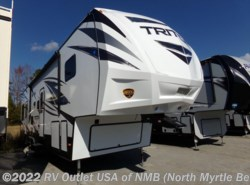 New 2018 Dutchmen Voltage Triton 3561 available in Longs, South Carolina
