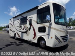 New 2018 Thor Motor Coach Hurricane 29M available in Longs, South Carolina