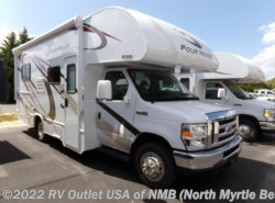 New 2019 Thor Motor Coach Four Winds 22E available in Longs, South Carolina