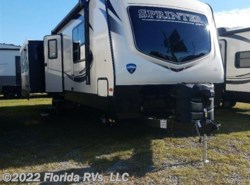 New 2018 Keystone Sprinter 319MKS available in Dublin, Georgia