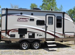 Used 2017 Dutchmen Coleman Light 1805RB available in Dublin, Georgia