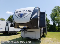 New 2019 Keystone Avalanche 396BH available in Dublin, Georgia