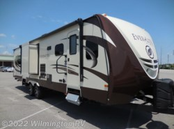 New 2016  EverGreen RV Ever-Lite 292FLBS by EverGreen RV from Wilmington RV in Wilmington, NC