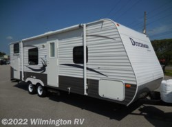 Used 2011  Dutchmen Sport 275BH by Dutchmen from Wilmington RV in Wilmington, NC