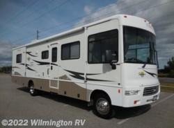Used 2007  Itasca Sunova 33T by Itasca from Wilmington RV in Wilmington, NC