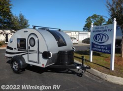 New 2017  Little Guy Tag Max XL 6 Wide Front Window/Roof Rack/Ext Shower by Little Guy from Wilmington RV in Wilmington, NC