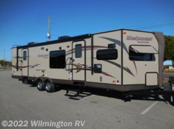 New 2015  Forest River Rockwood Windjammer 3008W by Forest River from Wilmington RV in Wilmington, NC