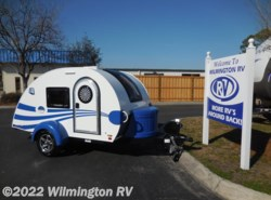 New 2017  Little Guy Tag Max Front Window/External Shower by Little Guy from Wilmington RV in Wilmington, NC