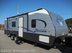 New 2017  CrossRoads Z-1 ZR252BH by CrossRoads from Wilmington RV in Wilmington, NC
