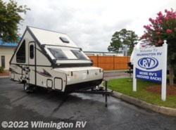 New 2019 Forest River Rockwood Hard Side A 122 S available in Wilmington, North Carolina