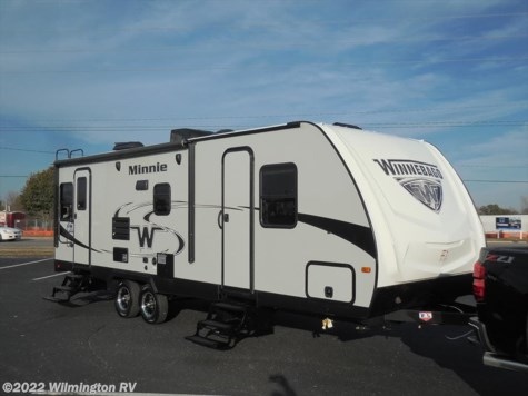 2019 Winnebago Minnie 2606RL