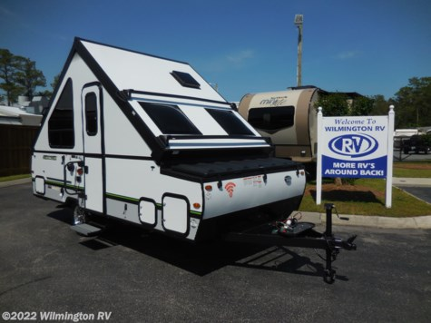 2019 Forest River Rockwood Hard Side A122S