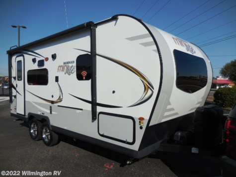 2020 Forest River Rockwood Mini Lite 2109S