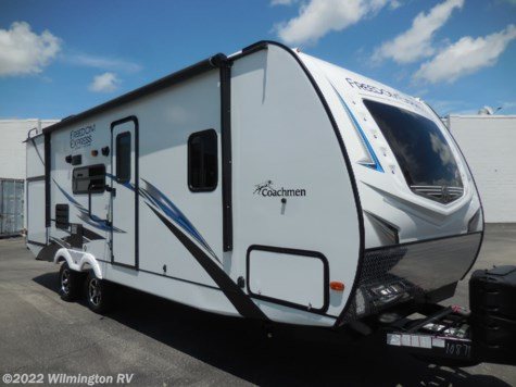 2020 Coachmen Freedom Express Ultra Lite 248 RBS