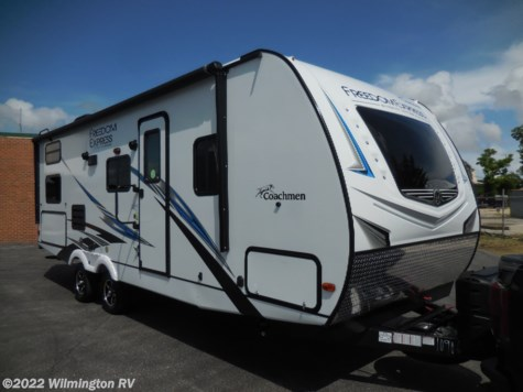 2021 Coachmen Freedom Express Ultra Lite 257 BHS