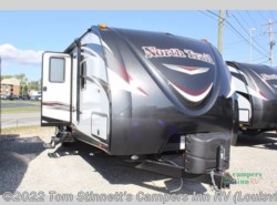 New 2017  Heartland RV North Trail  28DBSS King by Heartland RV from Tom Stinnett's Campers Inn RV in Clarksville, IN