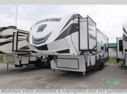 New 2017  Grand Design Momentum M-Class 327M by Grand Design from Tom Stinnett's Campers Inn RV in Clarksville, IN
