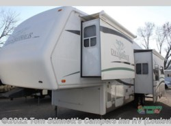 Used 2005 Jayco Designer 31RLS available in Clarksville, Indiana