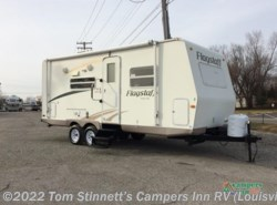 Used 2009 Forest River Flagstaff 23RBS available in Clarksville, Indiana