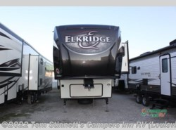 New 2016 Heartland RV ElkRidge 39 MBHS available in Clarksville, Indiana