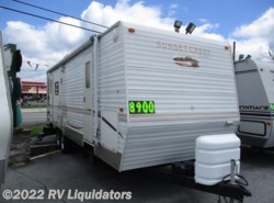 Used 2007 SunnyBrook Sunset Creek 267RL available in Fredericksburg, Pennsylvania