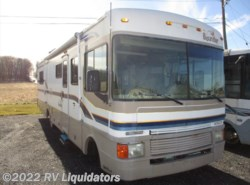 Used 1998 Fleetwood Bounder 34J available in Fredericksburg, Pennsylvania