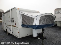 Used 2005 Jayco Jay Feather 18F available in Fredericksburg, Pennsylvania