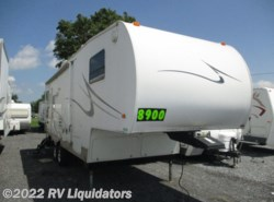 Used 2004 SunnyBrook  SUNNYBROOK 2750 available in Fredericksburg, Pennsylvania