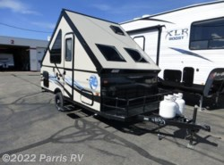 New 2017 Forest River Real-Lite Mini RL 12R available in Murray, Utah