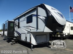New 2017 Keystone Avalanche 370RD available in Murray, Utah