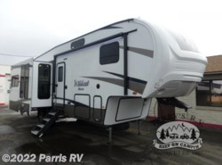 New 2018 Forest River Wildcat Maxx 295RSX available in Murray, Utah
