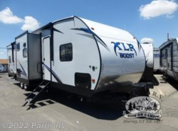 New 2019 Forest River XLR Boost 31QB available in Murray, Utah