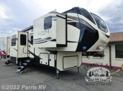 New 2019 Keystone Alpine 3800FK available in Murray, Utah
