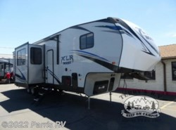 New 2019 Forest River XLR Boost 36DSX13 available in Murray, Utah
