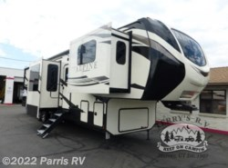 New 2019 Keystone Alpine 3700FL available in Murray, Utah