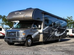 New 2018 Thor Motor Coach Quantum WS31 available in Bradenton, Florida