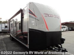 New 2018 Forest River Work and Play 34WRS available in Bradenton, Florida