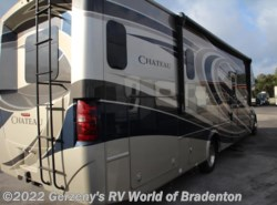 New 2018 Thor Motor Coach Chateau 35SB available in Bradenton, Florida