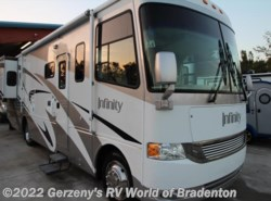Used 2004 Thor Motor Coach Infinity 32R available in Bradenton, Florida