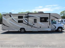 New 2018 Thor Motor Coach Chateau 30D available in Bradenton, Florida