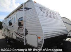 Used 2013 Dutchmen Coleman 310QB available in Bradenton, Florida