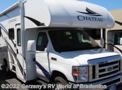 New 2019 Thor Motor Coach Chateau 22E available in Bradenton, Florida