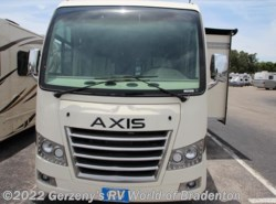 New 2019 Thor Motor Coach Axis 25.6 available in Bradenton, Florida