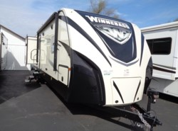New 2017  Winnebago Instinct 33 BHSL by Winnebago from Winnebago Motor Homes in Rockford, IL
