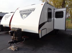 New 2017  Winnebago Minnie 2201DS by Winnebago from Winnebago Motor Homes in Rockford, IL