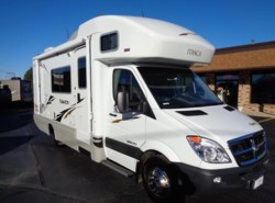 New 2008  Itasca Navion 24H by Itasca from Winnebago Motor Homes in Rockford, IL