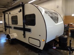 New 2017  Winnebago Winnie Drop WD170S by Winnebago from Winnebago Motor Homes in Rockford, IL