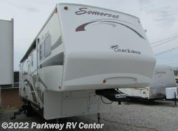Used 2005 Coachmen Somerset 325Rls available in Ringgold, Georgia